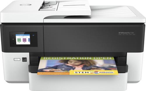 HP OfficeJet Pro 7720 Thermische inkjet A3 4800 x 1200 DPI 22 ppm Wifi
