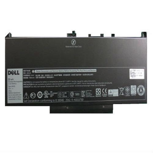 DELL 451-BBSY Batterij/Accu