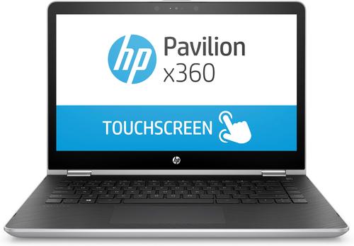 HP Pavilion x360 - 14-ba104na