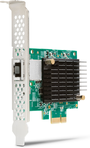 HP Aquantia NBASE-T 5GbE PCIe NIC