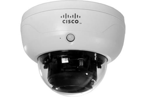 Cisco CIVS-IPC-8030= security camera IP security camera Outdoor Dome Ceiling 2560 x 1920 pixels
