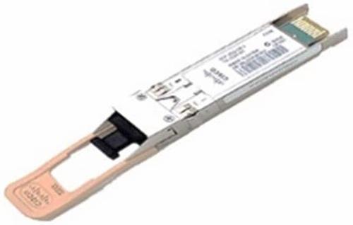 Cisco SFP-25G-AOC2M= Glasvezel kabel 2 m SFP28 Metallic
