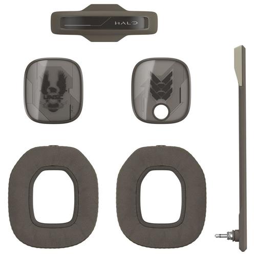 Logitech A40 TR Mod Kit