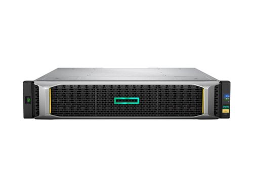 Hewlett Packard Enterprise MSA 2050 disk array 7200 TB Rack (2U) Zwart