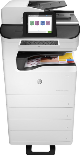 HP PageWide 785zs Laser 1200 x 1200 DPI A3 Wi-Fi