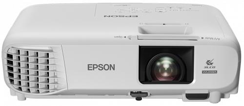Epson EB-U05 Desktop projector 3400ANSI lumens 3LCD WUXGA (1920x1200) White data projector