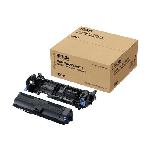 Epson C13S110081 Laser cartridge laser toner & cartridge