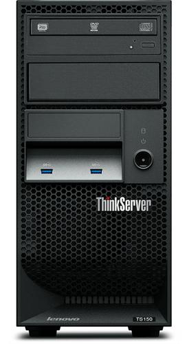 Lenovo ThinkServer TS150 server 3,3 GHz Intel® Xeon® E3 familie E3-1225V6 Tower (4U) 250 W