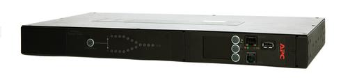 APC AP4423 Automatic Transfer Switch (ATS)