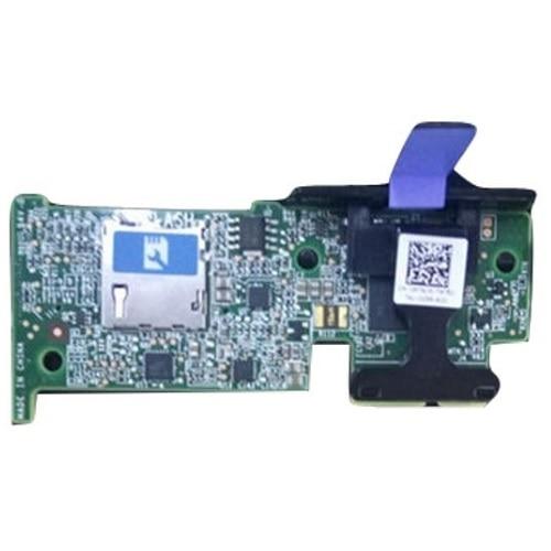 DELL 385-BBLF card reader Internal Black, Green