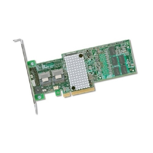 DELL PERC H840 RAID controller PCI Express x8 3.0 1.2 Gbit/s