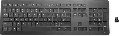 HP Premium draadloos toetsenbord