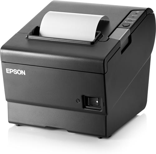 HP Epson TM88VI Serial Ethernet USB Printer Thermisch POS-printer 180 x 180 DPI Bedraad en draadloos