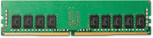 HP 16GB DDR4 2666MHz 16GB DDR4 2666MHz ECC geheugenmodule