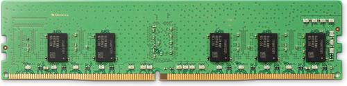 HP 8GB DDR4 2666MHz 8GB DDR4 2666MHz ECC geheugenmodule