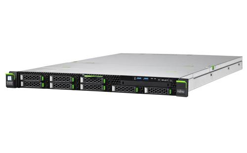 Fujitsu PRIMERGY RX2530 M4 server Intel Xeon Silver 2.2 GHz 16 GB DDR4-SDRAM Rack (1U) 450 W