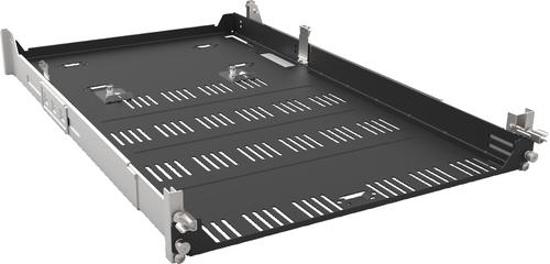 HP Z4/Z6 G4 in diepte verstelbare vaste rekrailkit