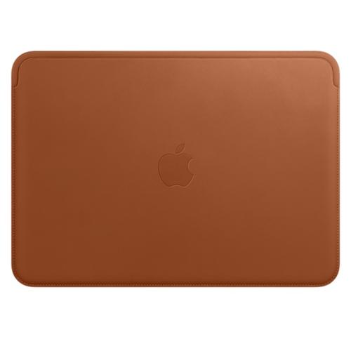 "Apple MQG12ZM/A 12"" Sleeve case Brown notebook case"