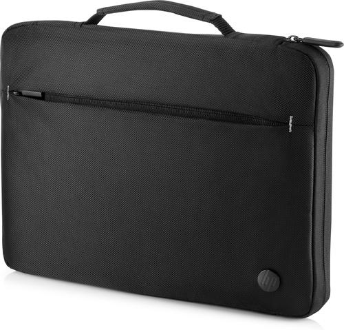 "HP 13.3 Business Sleeve 13.3"" Sleeve case Black"