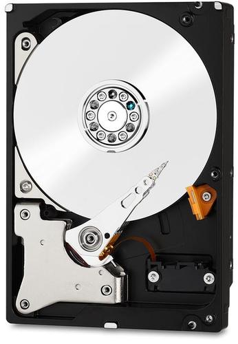 Western Digital Mainstream Retail Kit 8000GB Serial ATA III internal hard drive