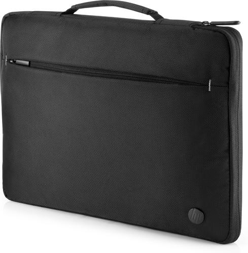 "HP 14.1 Business Sleeve 14.1"" Sleeve case Black"