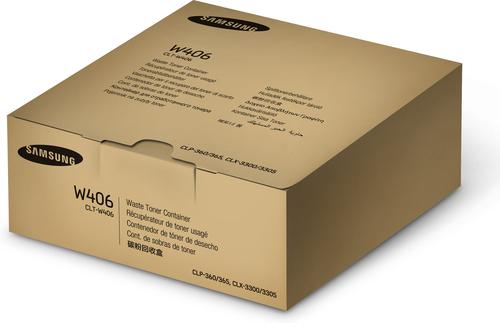 HP CLT-W406 toner collector