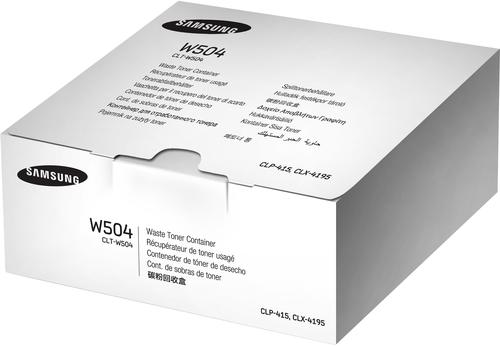 HP CLT-W504 toner collector