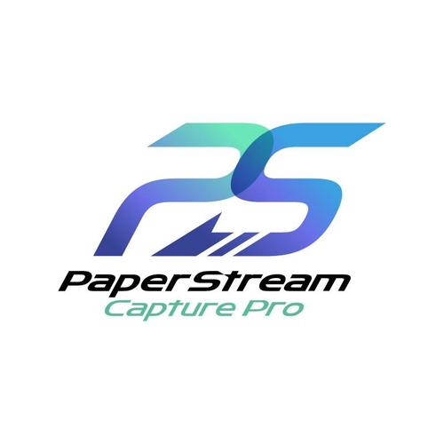 Fujitsu PaperStream Capture Pro Scan-S 12m