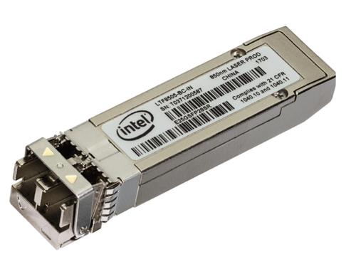 Intel SFP28 Optic Fiber optic 850nm 25000Mbit/s SFP28 network transceiver module