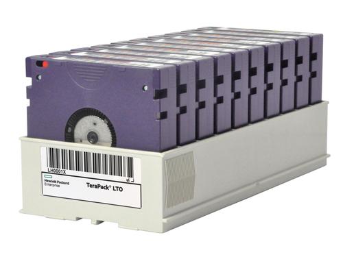 HP Q2R70A lege datatape 30000 GB LTO 1,27 cm