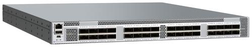 Extreme networks SLX-9240 Managed L2/L3 Gigabit Ethernet (10/100/1000) Gray 1U