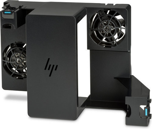 HP 1XM34AA computerbehuizing onderdelen Midi Tower Trillingsdempende ventilatorpakking