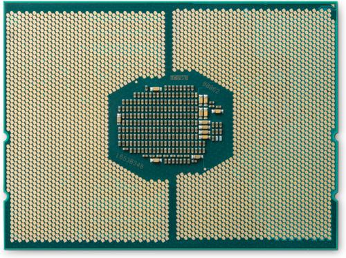 HP Intel Xeon Silver 4114 processor 2,2 GHz 13,75 MB L3
