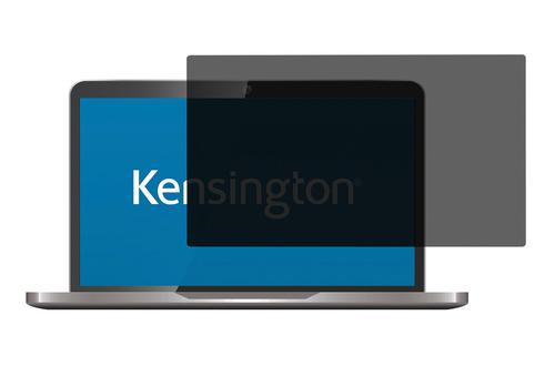 Kensington 626460 schermfilter Randloze privacyfilter voor schermen