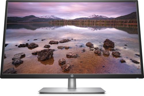 "HP 32s 80 cm (31.5"") 1920 x 1080 Pixels Full HD LED Zilver"
