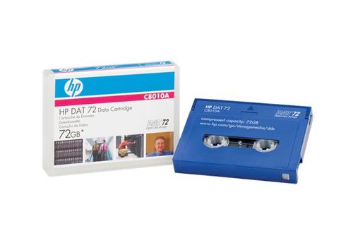 Hewlett Packard Enterprise C8010A lege datatape DAT 36 GB 4 mm