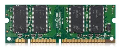 HP Q7720A 0.5GB DDR memory module
