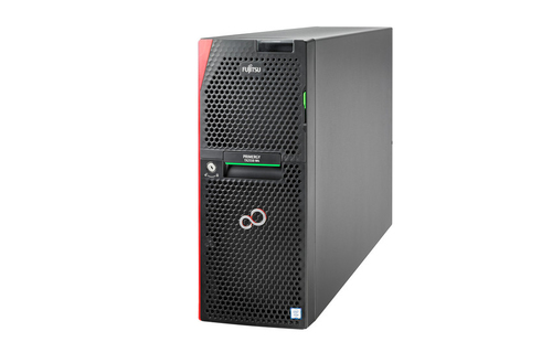 Fujitsu PRIMERGY TX2550 M4 server 2.2 GHz Intel® Xeon® 4114 Tower 800 W