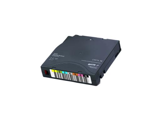 HP Q2078MN 9000GB LTO 12.65mm blank data tape