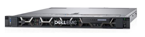 DELL PowerEdge R640 server 2,1 GHz 16 GB Rack (1U) Intel® Xeon® 750 W DDR4-SDRAM