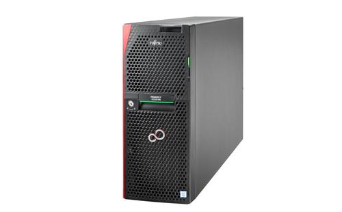 Fujitsu PRIMERGY TX2550 M4 2.1GHz 4110 800W Tower server