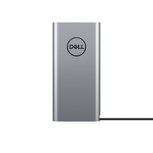 DELL PW7018LC power bank Silver Lithium-Ion (Li-Ion)