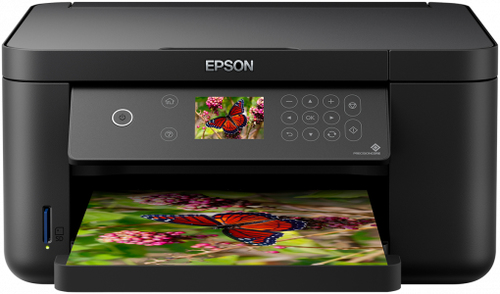 Epson Expression Home XP-5105 Inkjet A4 4800 x 1200 DPI 33 ppm Wi-Fi