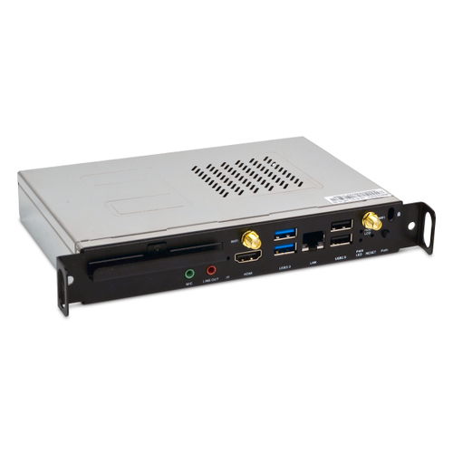 Viewsonic VPC12-WPO-2 embedded computer 2.4 GHz 6th gen Intel® Core™ i5 8 GB 128 GB SSD