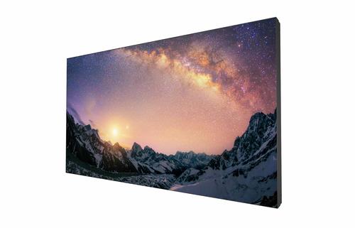 "Benq Super Narrow Bezel Series PL490 124.5 cm (49"") LED Full HD Digital signage flat panel"