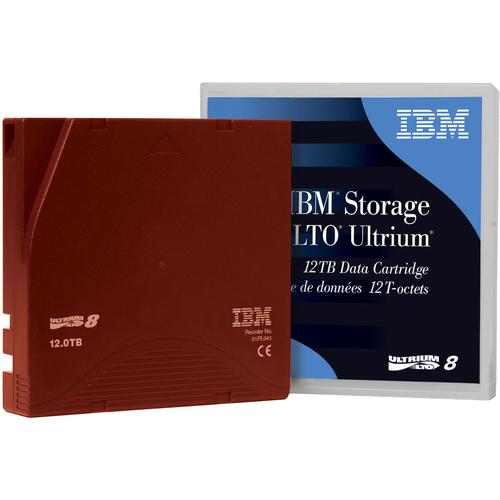 IBM Ultrium 8 12000 GB LTO