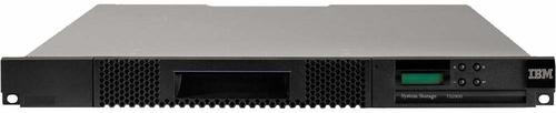 IBM TS2900 tape-autoloader/library 12000 GB 1U Zwart