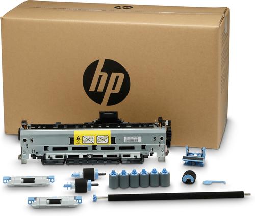 HP LaserJet MFP 220V Printer Maintenance Kit
