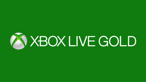 Microsoft Xbox Live Gold 6 months Xbox One