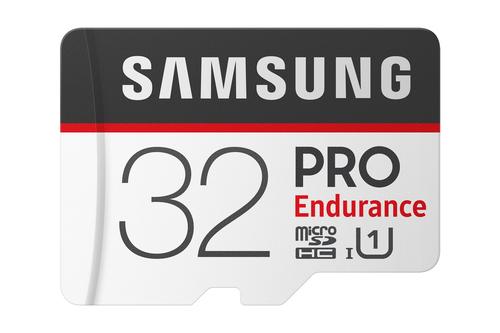Samsung MB-MJ32G flashgeheugen 32 GB MicroSDHC UHS-I Klasse 10